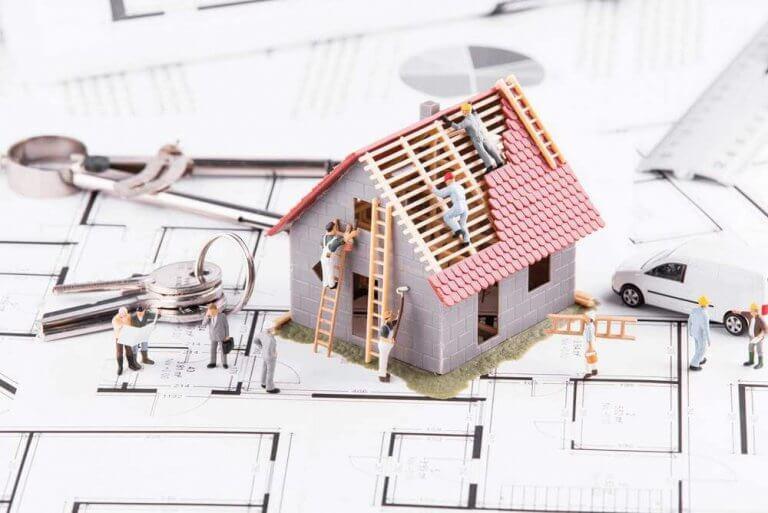 Vyhněte se 5 nejčastějším chybám uprojektu rodinného domu
