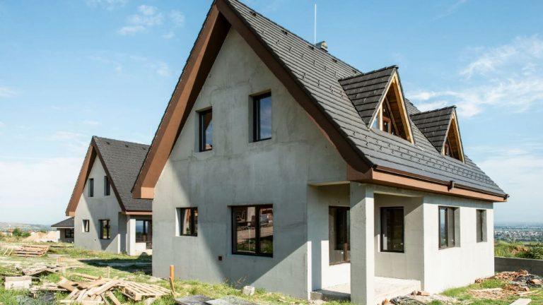Zděný dům nebo dřevostavba?